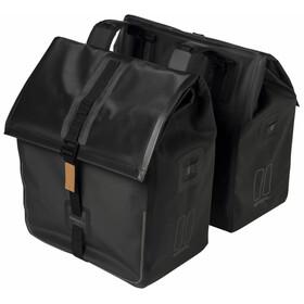 Basil Urban Dry Fietstas 50l zwart